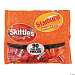 Big Time Skittles® And Starburst® Fun Packs