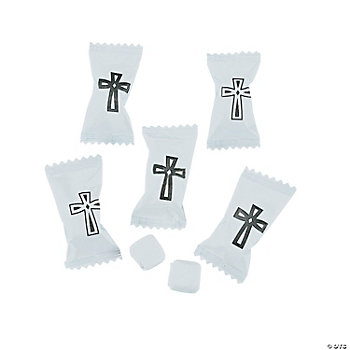 Silver Cross Buttermints