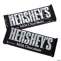 Hershey's® Milk Chocolate Bars