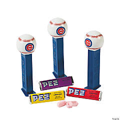 MLB® Chicago Cubs™ Pez® Dispensers