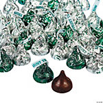 Hershey's Kisses® with Mint Truffle Filling
