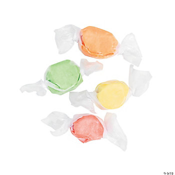 Jelly Bean Taffy