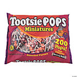 Miniature Tootsie Roll® Pops®