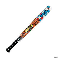 Dubble Bubble® Bubble Gum-Filled Bat