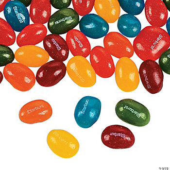 Starburst® Sour Jelly Beans