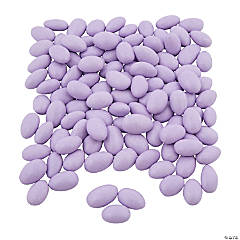 Jordan Almonds - Purple