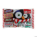 Mars™ Minis Holiday Chocolate Candy Mix