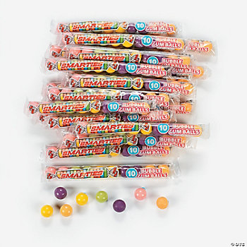 Smarties® Bubble Gumballs