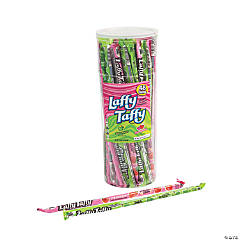 Wonka® Laffy Taffy® Rope Jar