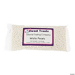 White Pearls Candy