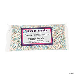 Pastel Pearls Candy