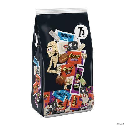 Hershey? Halloween-Shaped Chocolate Assortment