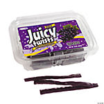 Juicy Twists® Grape Licorice