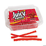 Juicy Twists® Cherry Licorice