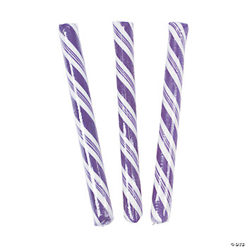 Purple Candy Stick