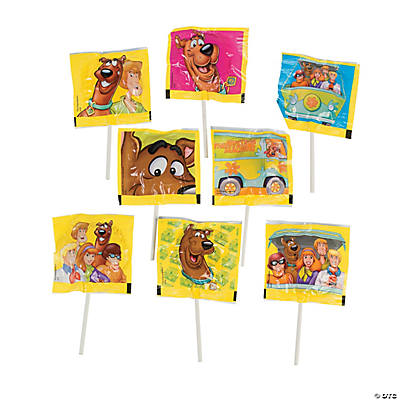 Scooby Doo™ Fun Pops