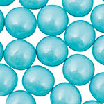 Shimmer Powder Blue Large Gumballs