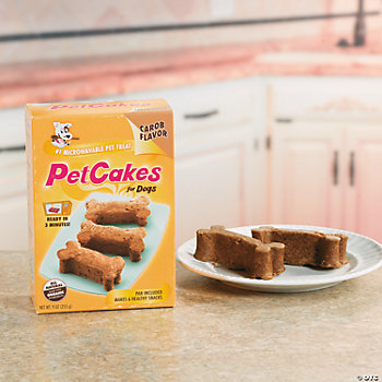PetCakes Kit for Dogs