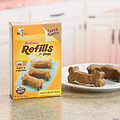 PetCakes for Dogs Carob Refills