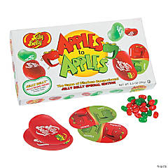 Jelly Belly® Apples To Apples™ Game With Candy