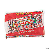 Smarties® Roll Candies