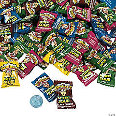 Mega WarHeads™ Candies