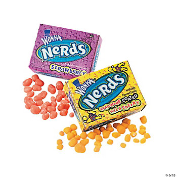 NERDS<sup>®</sup> Assortment.