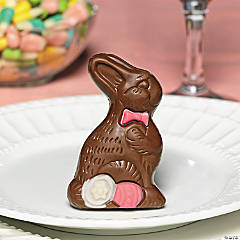 Chocolate Rabbits