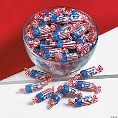 USA Flag Tootsie Roll® Midgees
