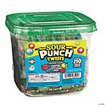 Sour Punch® Licorice Twists