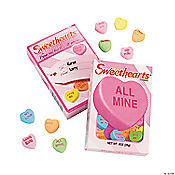 Sweethearts® Valentine Candy