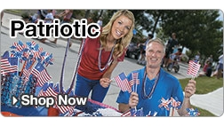 Patriotic - Shop Now