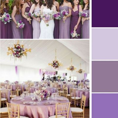 Stunning Wedding Backdrops That Are Sure To Wow You – Part 2