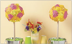 Luau Decoration Ideas