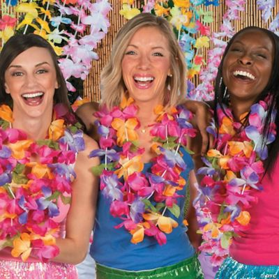 Luau Party Supplies Luau Party Ideas Hawaiian Theme Party
