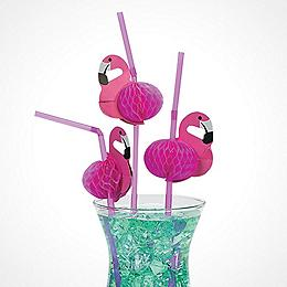 Party Straws & Picks