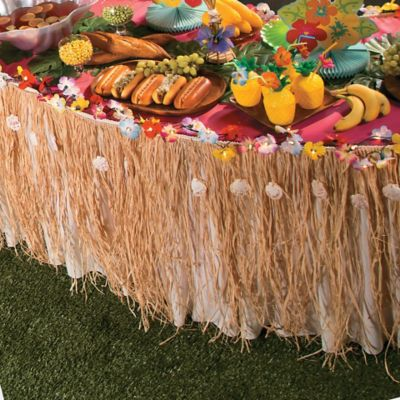 luau party supplies tropical party supplies leis