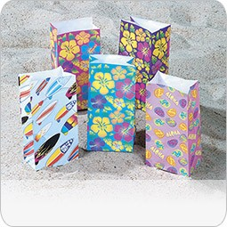 Favor Containers & Bags
