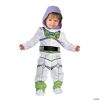 Buzz Lightyear Infant Boy's Costume