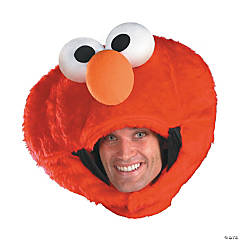 Elmo Headpiece