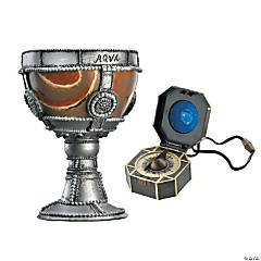 Pirates of the Caribbean Fountain of Youth Accessories Kit