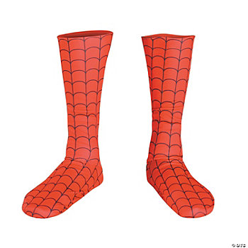 Spider-Man™ Deluxe Child Boot Covers