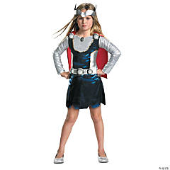 Thor™ Costume for Girls