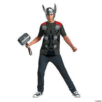 Thor™ Movie – Alternative Adult Men's Costume