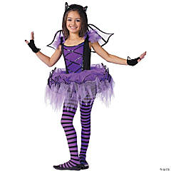 Batarina Small Girl's Costume
