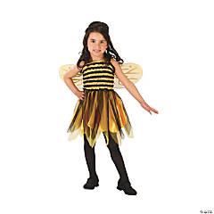 Bumblebee Kid's Costume