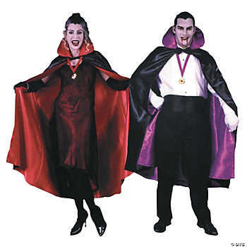 Purple Cape Deluxe