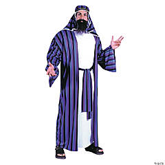 Chic Sheik Adult Men's Costume