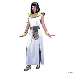 Cleopatra Standard Adult Women's Costume