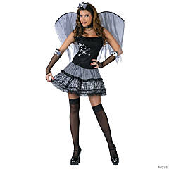 Funky Punk Fairy Costume for Women